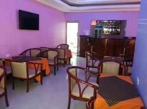 wayside hotel arusha tanzania restaurant