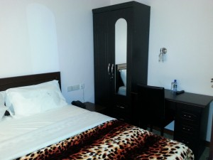 well furnished room wayside hotel arusha tanzania